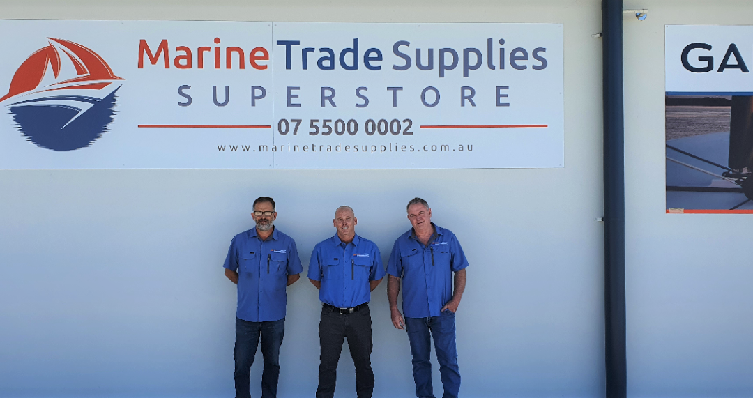 2021 Marine & Protective Coatings Division Launch